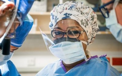 Dr Odry Agbessi