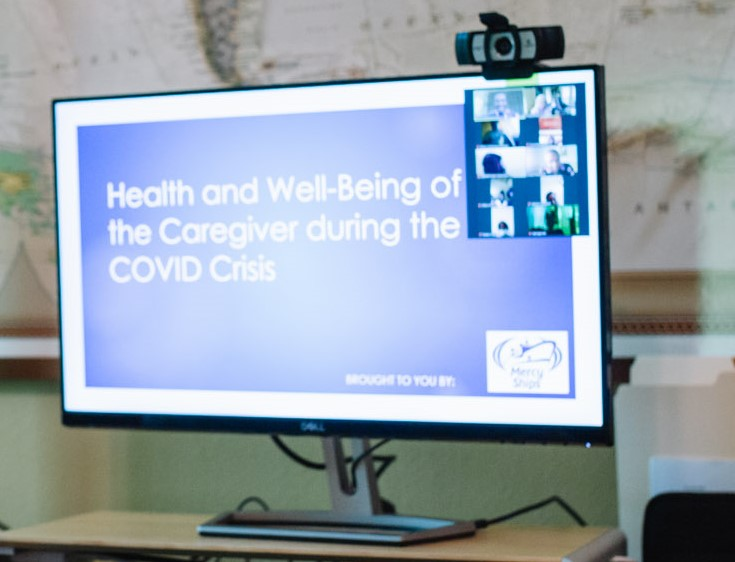 Medical Capacity Building in the time of Covid-19