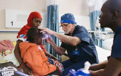 Dr Glenn Strauss