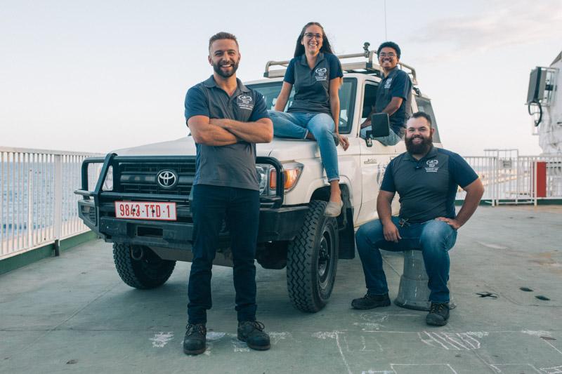 Transportation and Maintenance Team