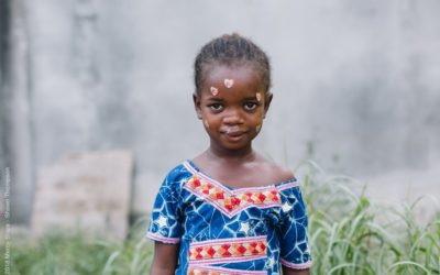 Freed From Shame: Aminata's Story